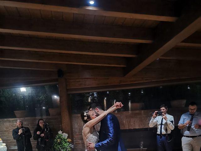 Il matrimonio di Salvatore e Rita a Montepulciano, Siena 10
