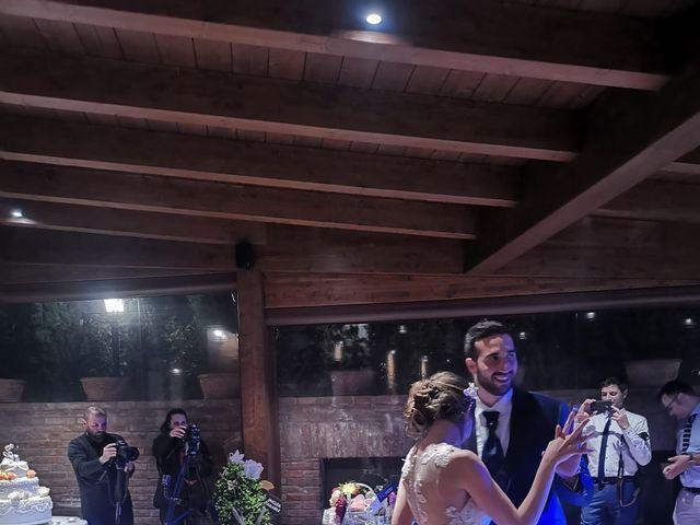 Il matrimonio di Salvatore e Rita a Montepulciano, Siena 11