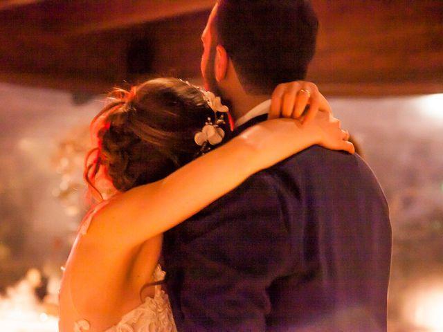 Il matrimonio di Salvatore e Rita a Montepulciano, Siena 24