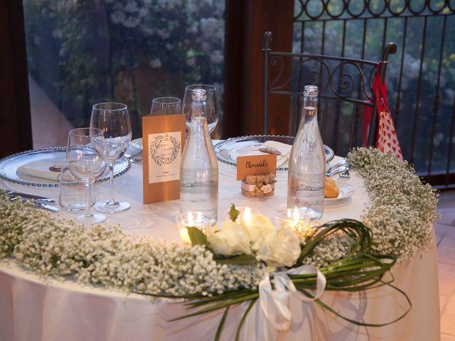 Il matrimonio di Salvatore e Rita a Montepulciano, Siena 30