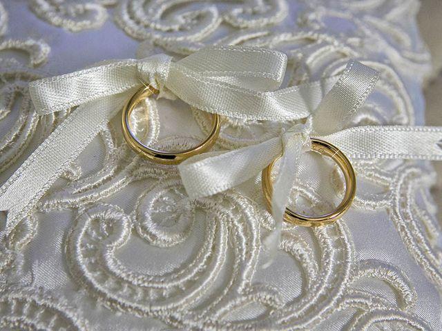 Il matrimonio di Claudio e Anastasia a Porto San Giorgio, Fermo 3