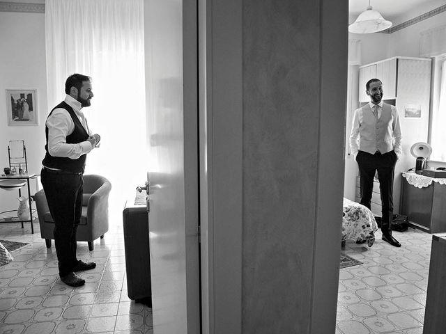 Il matrimonio di Claudio e Anastasia a Porto San Giorgio, Fermo 6
