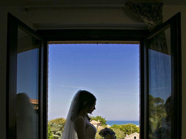 Il matrimonio di Claudio e Anastasia a Porto San Giorgio, Fermo 19