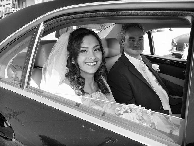 Il matrimonio di Claudio e Anastasia a Porto San Giorgio, Fermo 23