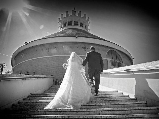 Il matrimonio di Claudio e Anastasia a Porto San Giorgio, Fermo 24