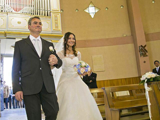 Il matrimonio di Claudio e Anastasia a Porto San Giorgio, Fermo 26
