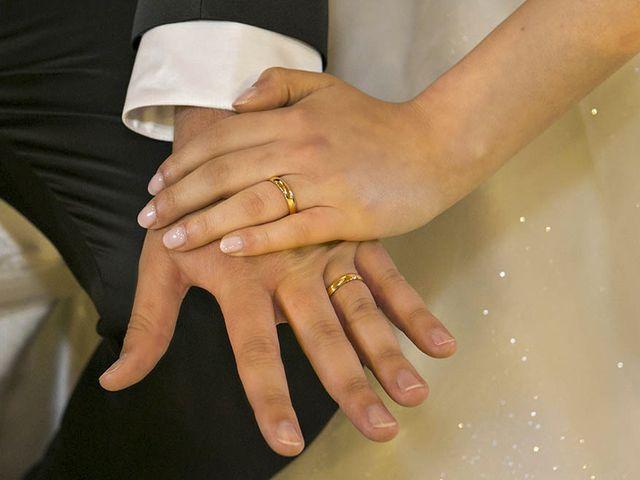 Il matrimonio di Claudio e Anastasia a Porto San Giorgio, Fermo 29