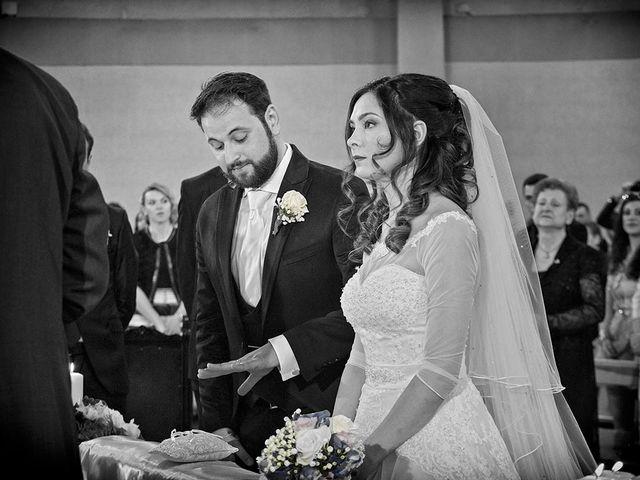 Il matrimonio di Claudio e Anastasia a Porto San Giorgio, Fermo 30