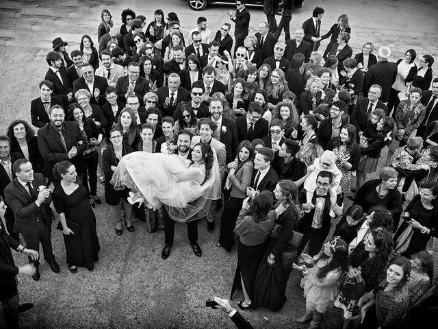 Il matrimonio di Claudio e Anastasia a Porto San Giorgio, Fermo 35