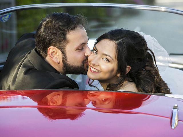 Il matrimonio di Claudio e Anastasia a Porto San Giorgio, Fermo 37
