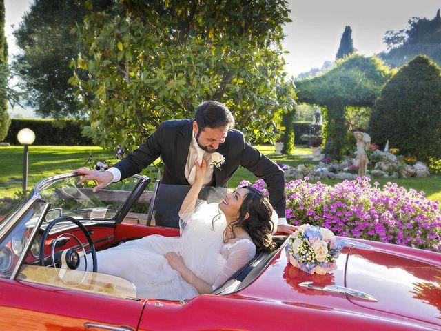 Il matrimonio di Claudio e Anastasia a Porto San Giorgio, Fermo 38