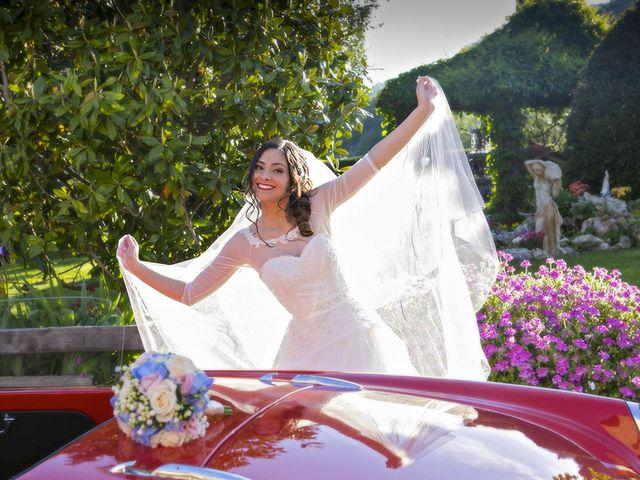 Il matrimonio di Claudio e Anastasia a Porto San Giorgio, Fermo 39