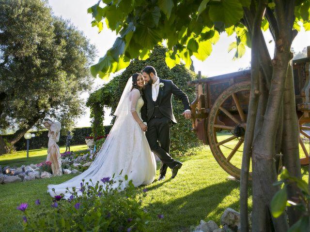 Il matrimonio di Claudio e Anastasia a Porto San Giorgio, Fermo 40