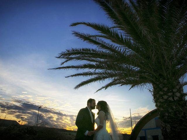 Il matrimonio di Claudio e Anastasia a Porto San Giorgio, Fermo 49