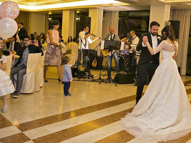 Il matrimonio di Claudio e Anastasia a Porto San Giorgio, Fermo 53