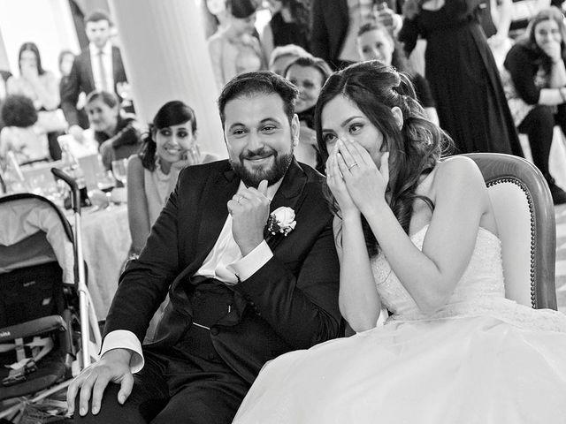 Il matrimonio di Claudio e Anastasia a Porto San Giorgio, Fermo 56