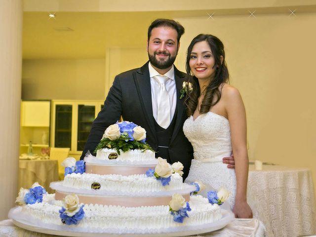 Il matrimonio di Claudio e Anastasia a Porto San Giorgio, Fermo 59