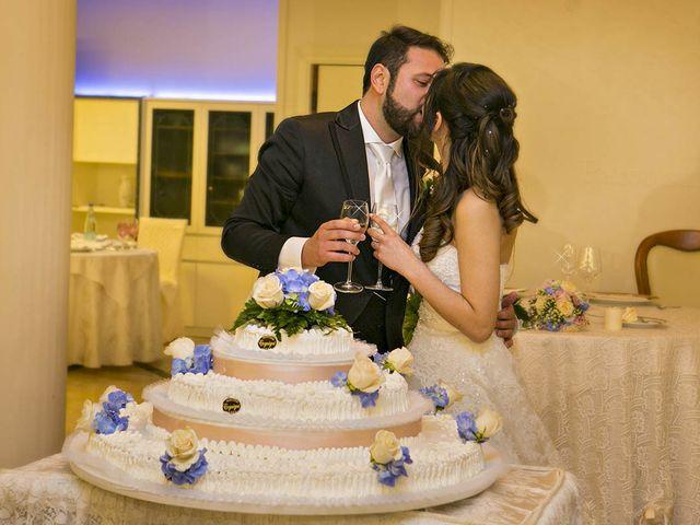 Il matrimonio di Claudio e Anastasia a Porto San Giorgio, Fermo 60