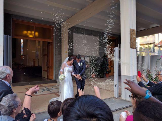 Le nozze di Alberto  e Lucia