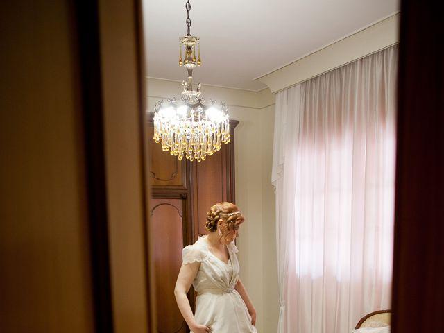 Il matrimonio di Marco e Luana a Trepuzzi, Lecce 7