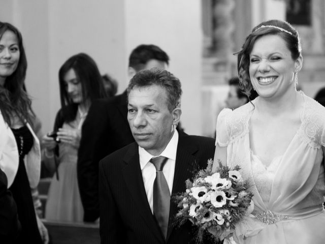 Il matrimonio di Marco e Luana a Trepuzzi, Lecce 16
