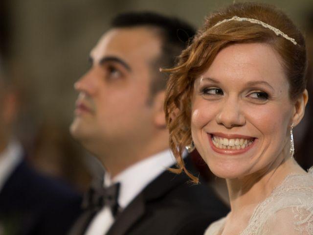 Il matrimonio di Marco e Luana a Trepuzzi, Lecce 17
