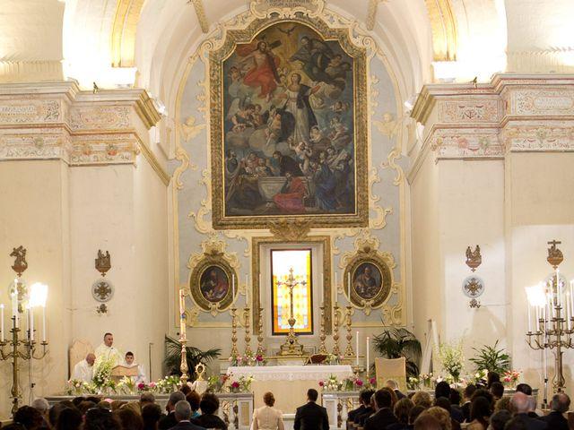 Il matrimonio di Marco e Luana a Trepuzzi, Lecce 21