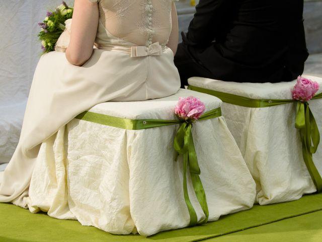 Il matrimonio di Marco e Luana a Trepuzzi, Lecce 22