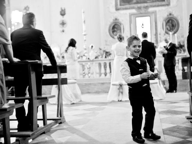 Il matrimonio di Marco e Luana a Trepuzzi, Lecce 28