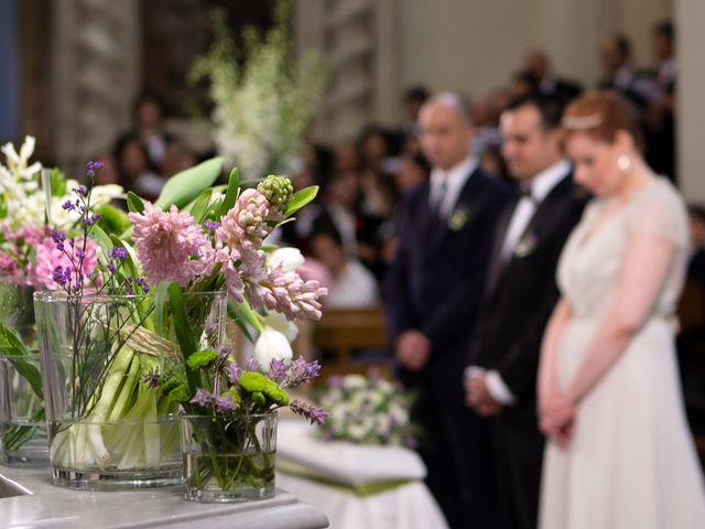 Il matrimonio di Marco e Luana a Trepuzzi, Lecce 30