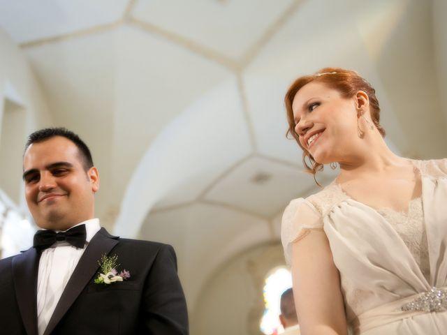 Il matrimonio di Marco e Luana a Trepuzzi, Lecce 32