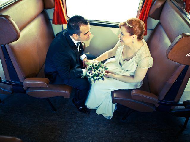 Il matrimonio di Marco e Luana a Trepuzzi, Lecce 39