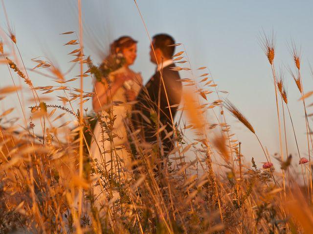 Il matrimonio di Marco e Luana a Trepuzzi, Lecce 42