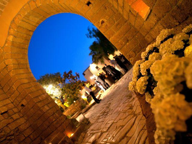Il matrimonio di Marco e Luana a Trepuzzi, Lecce 45