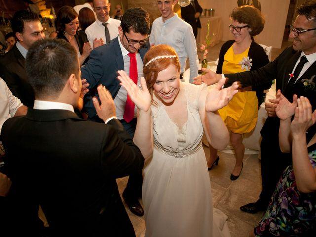 Il matrimonio di Marco e Luana a Trepuzzi, Lecce 51