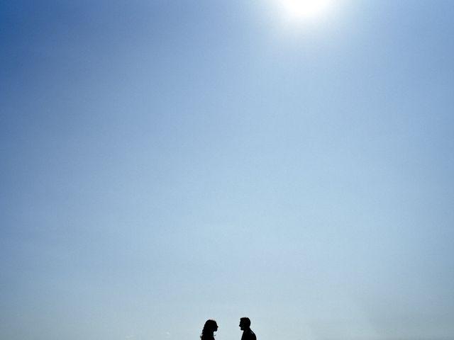 Il matrimonio di Carolina e Felice a Brusciano, Napoli 61