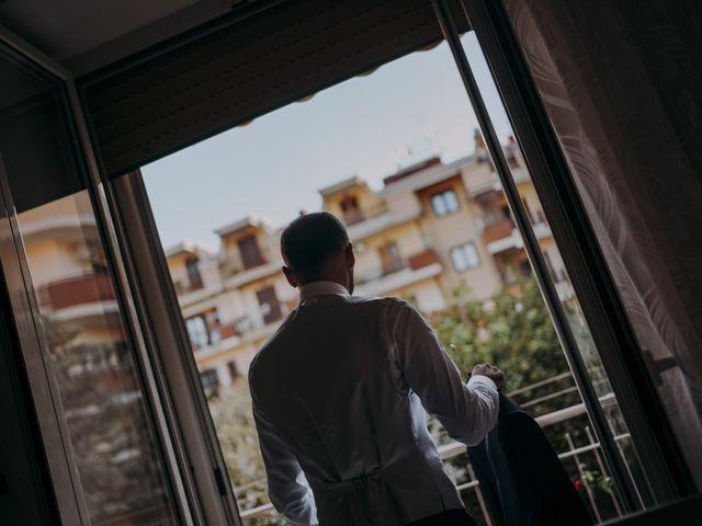 Il matrimonio di Carolina e Felice a Brusciano, Napoli 22