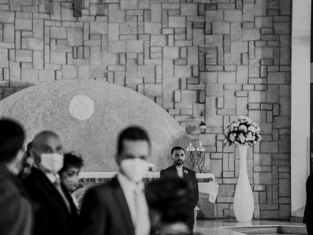Il matrimonio di Carolina e Felice a Brusciano, Napoli 52