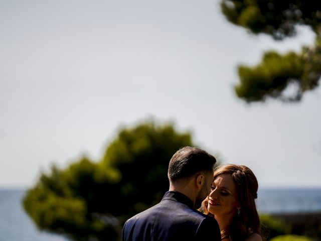 Il matrimonio di Carolina e Felice a Brusciano, Napoli 70