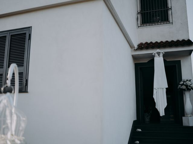 Il matrimonio di Carolina e Felice a Brusciano, Napoli 25