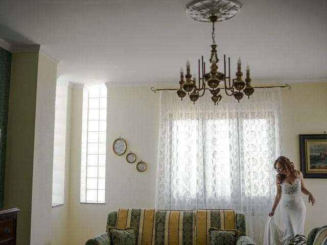 Il matrimonio di Carolina e Felice a Brusciano, Napoli 41