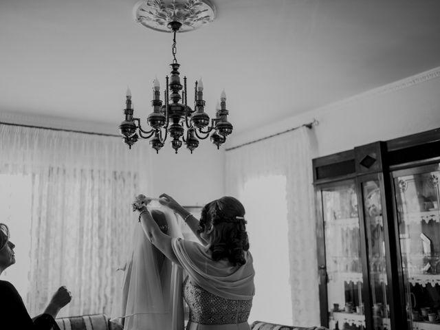 Il matrimonio di Carolina e Felice a Brusciano, Napoli 45