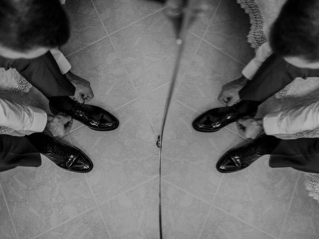 Il matrimonio di Carolina e Felice a Brusciano, Napoli 11