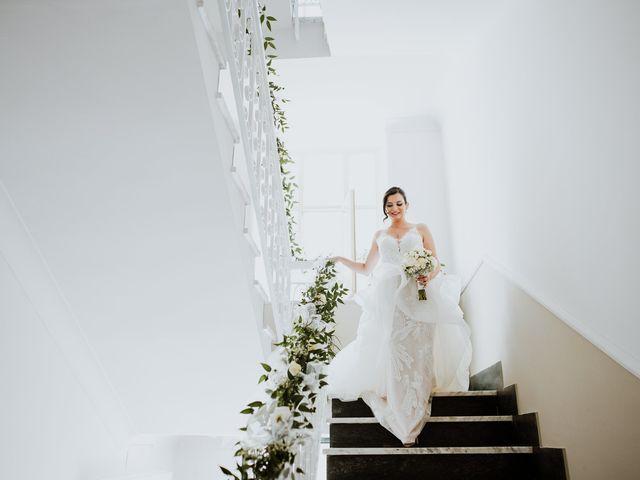 Il matrimonio di Rossella e Giuseppe a Vietri sul Mare, Salerno 23