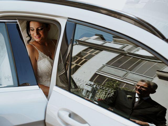 Il matrimonio di Rossella e Giuseppe a Vietri sul Mare, Salerno 24