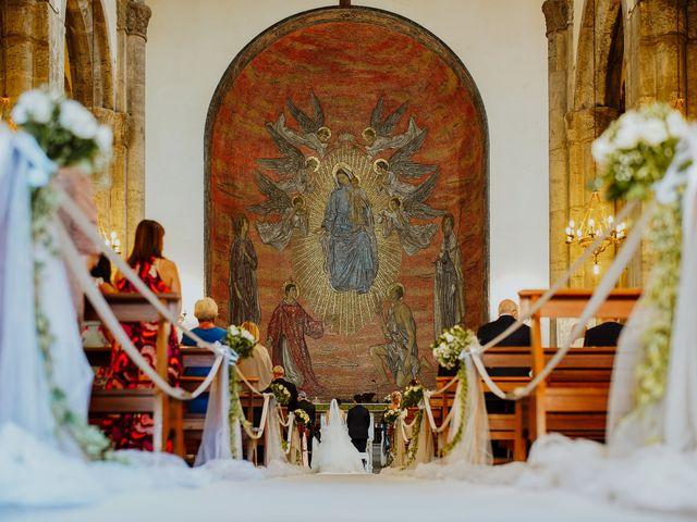 Il matrimonio di Rossella e Giuseppe a Vietri sul Mare, Salerno 27