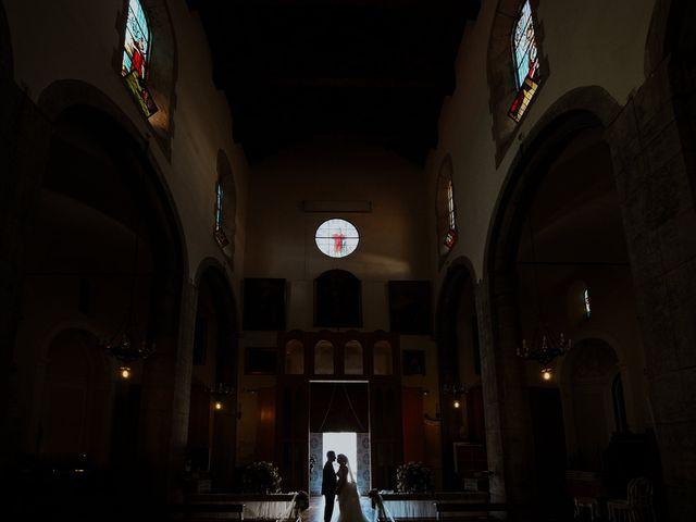 Il matrimonio di Rossella e Giuseppe a Vietri sul Mare, Salerno 28