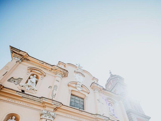 Il matrimonio di Rossella e Giuseppe a Vietri sul Mare, Salerno 29