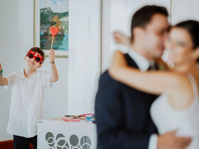Il matrimonio di Rossella e Giuseppe a Vietri sul Mare, Salerno 36