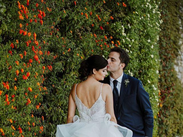 Il matrimonio di Rossella e Giuseppe a Vietri sul Mare, Salerno 39